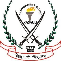 Cant Board Kasauli Recruitment/ Apply online