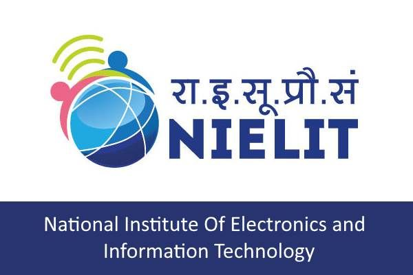 NIELIT JOB Scientist – 'B' and Scientific/Technical Assistant – 'A'