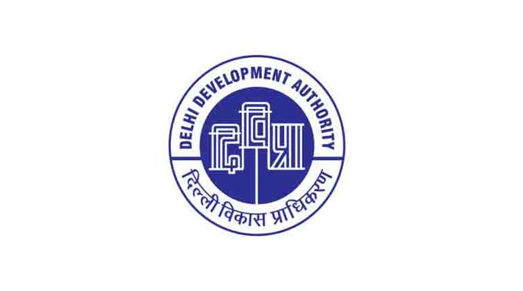 DDA Recruitment 2020     (Last Date extended)